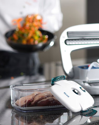 Vacuum Sealer & Vacuum Packager - the Original