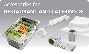 Accessories for Restaurant and Catering