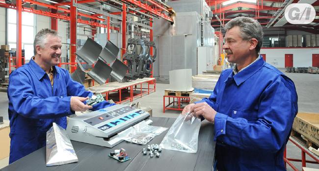 Vakuumverpackungsmaschinen für die Industrie